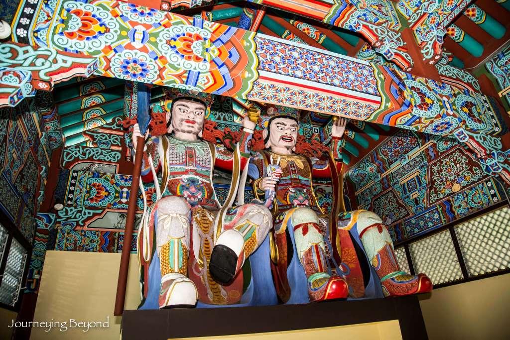 Mu Ryang Sa Temple-3