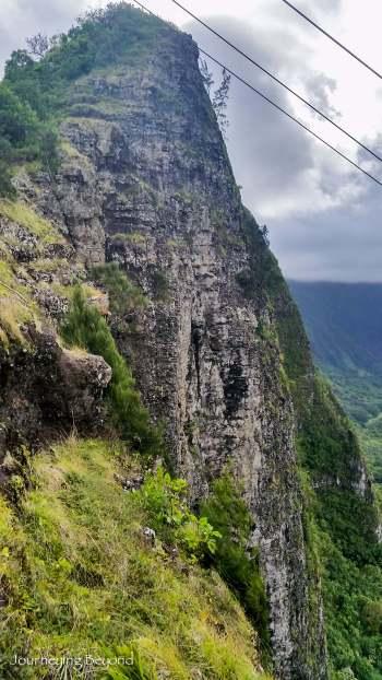 Pali Puka Trail-2