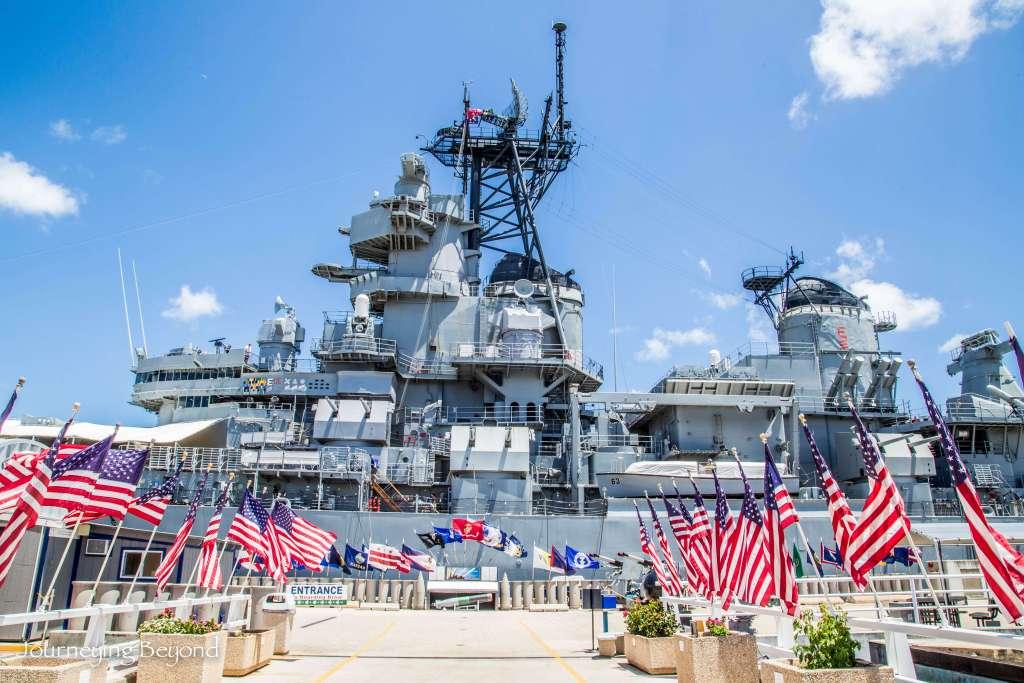 USS Missouri -14