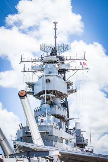 USS Missouri -8