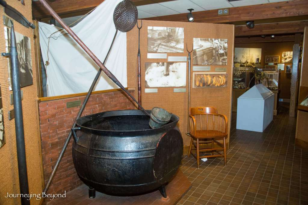 Whalers Village Museum-7