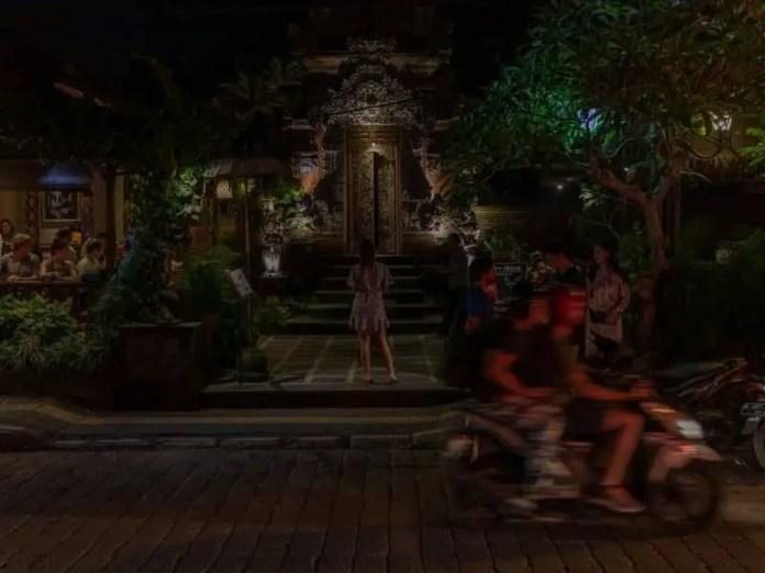 Bars in Bali