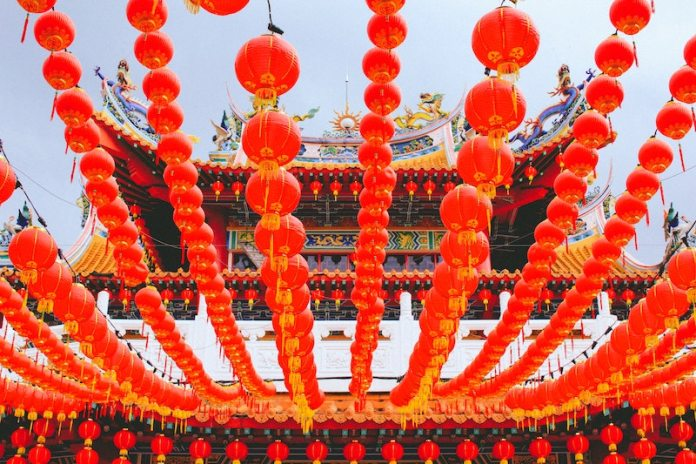 Confucianism indonesia
