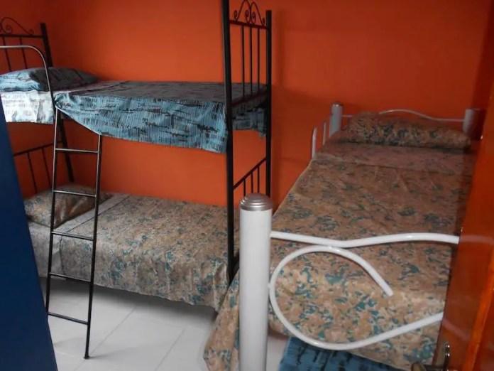 Hostel Tavares Bastos