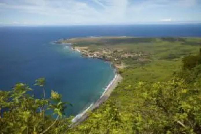 Kalaupapa Peninsula hike