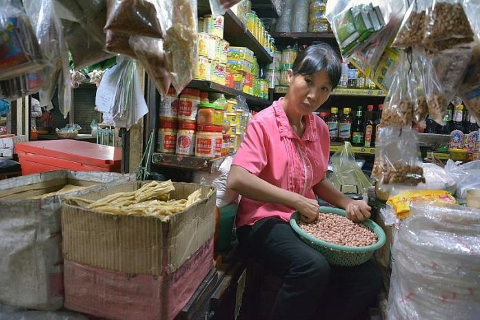It's worth visiting Cambodia markets