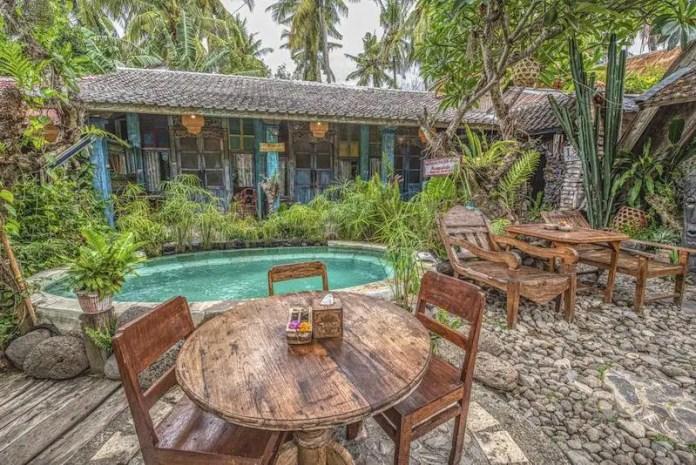Santhiku Hotel, Villas Yoga & Spa