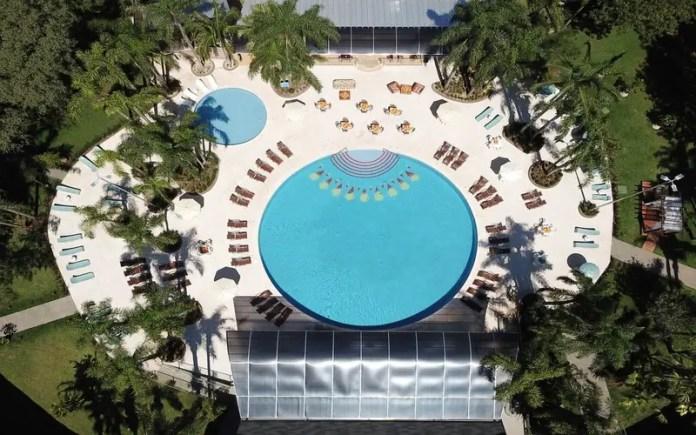 Vivaz Cataratas Hotel Resort, Image Credit: Booking.com