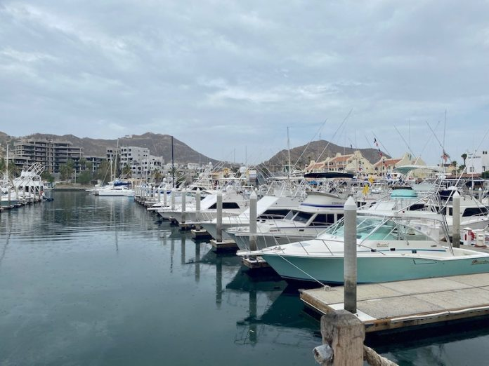 cabo san lucas docks