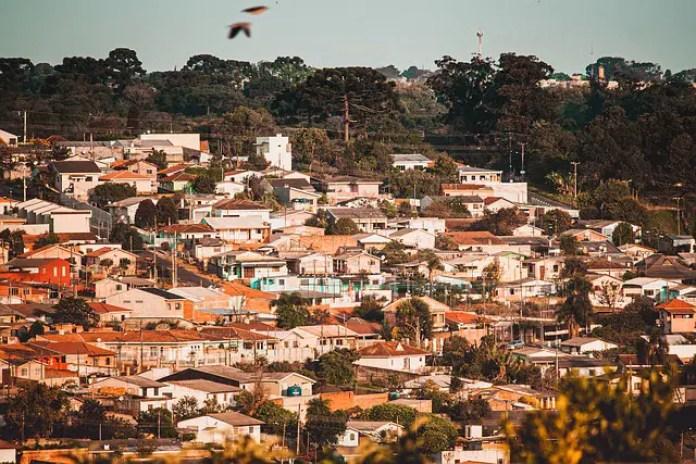 favelas in Manaus