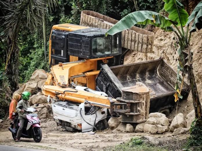 lombok safety