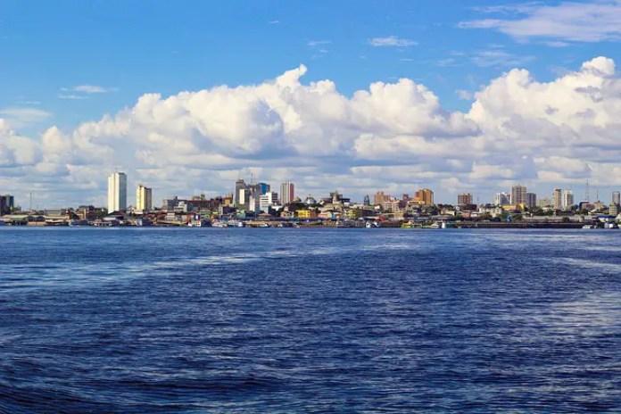 Manaus view