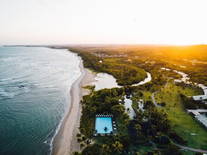 resort in brazil recife