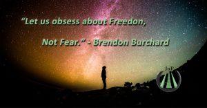 Fear not Faith