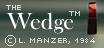 The Manzer Wedge
