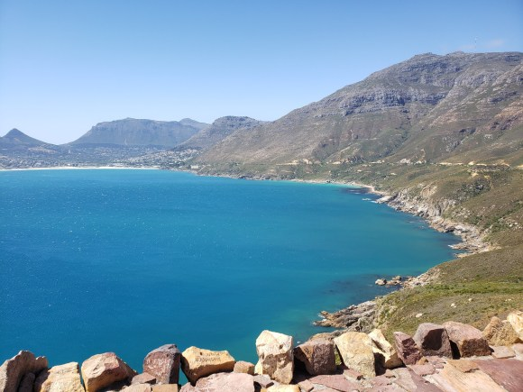 View of Hout's Bay