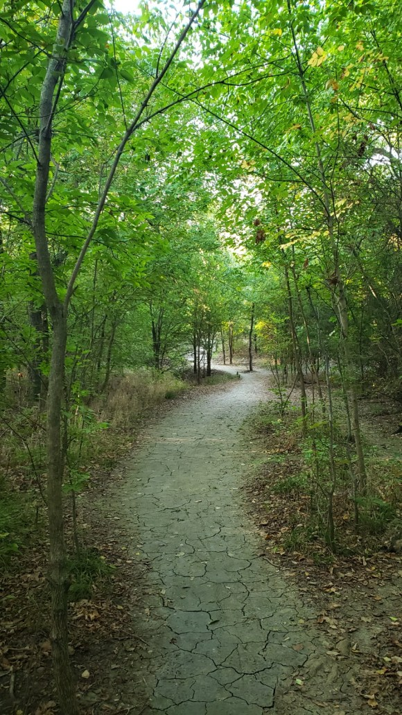 Outer Loop Trail