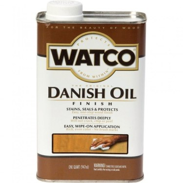 danish oil watco