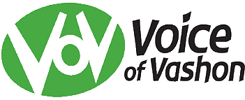 Journeymen - Voice of Vashon Logo