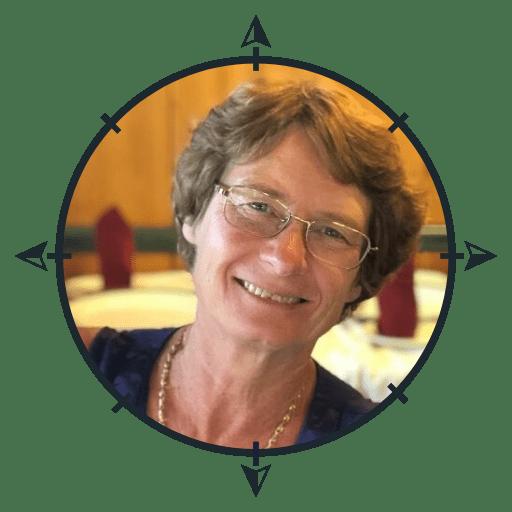 Staff Headshot - Kathy Lefanowicz