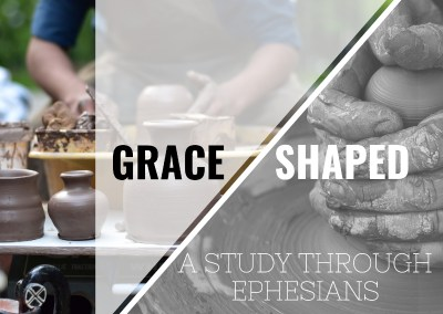 GRACE-SHAPED