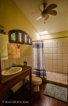 Private bathroom room 3