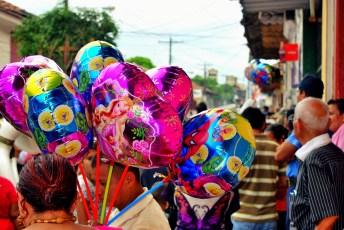 San Jeronimo celebration
