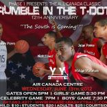 2012 All Canada Classic-Rumble in the T-Dot