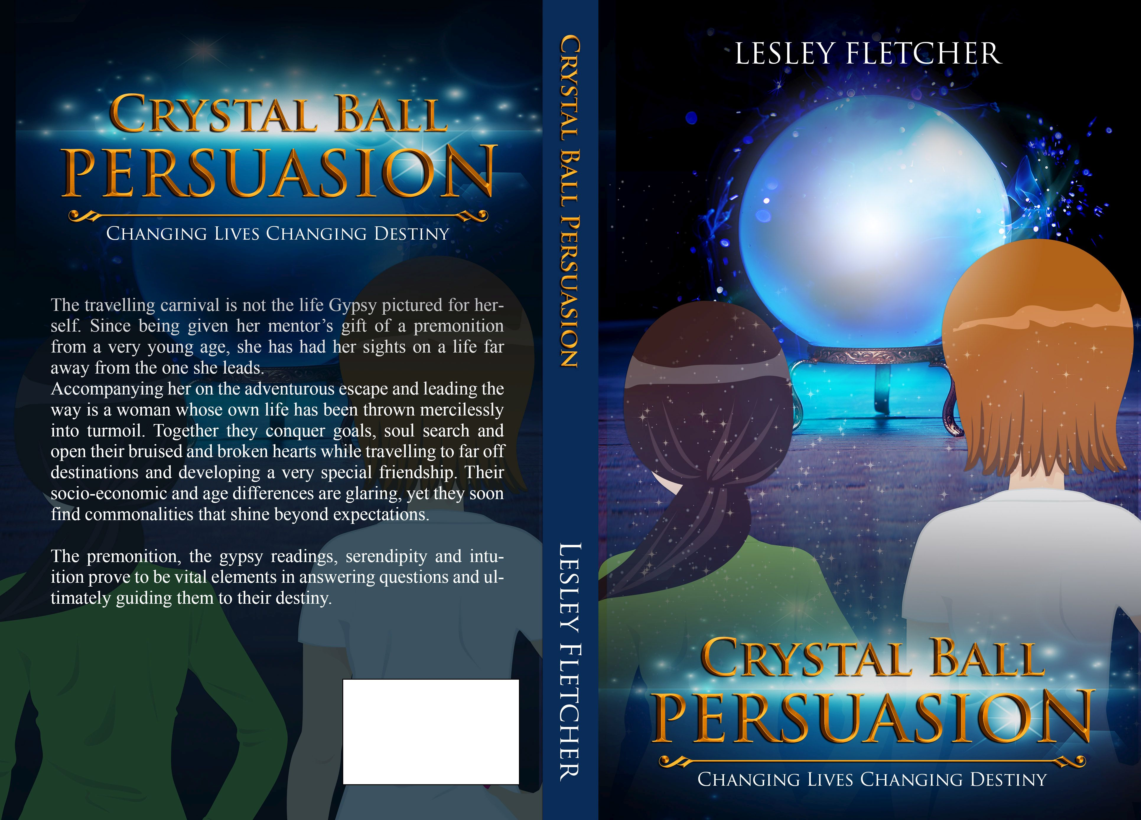 A Glimpse at Crystal Ball Persuasion