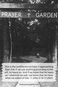 Expectant Prayer