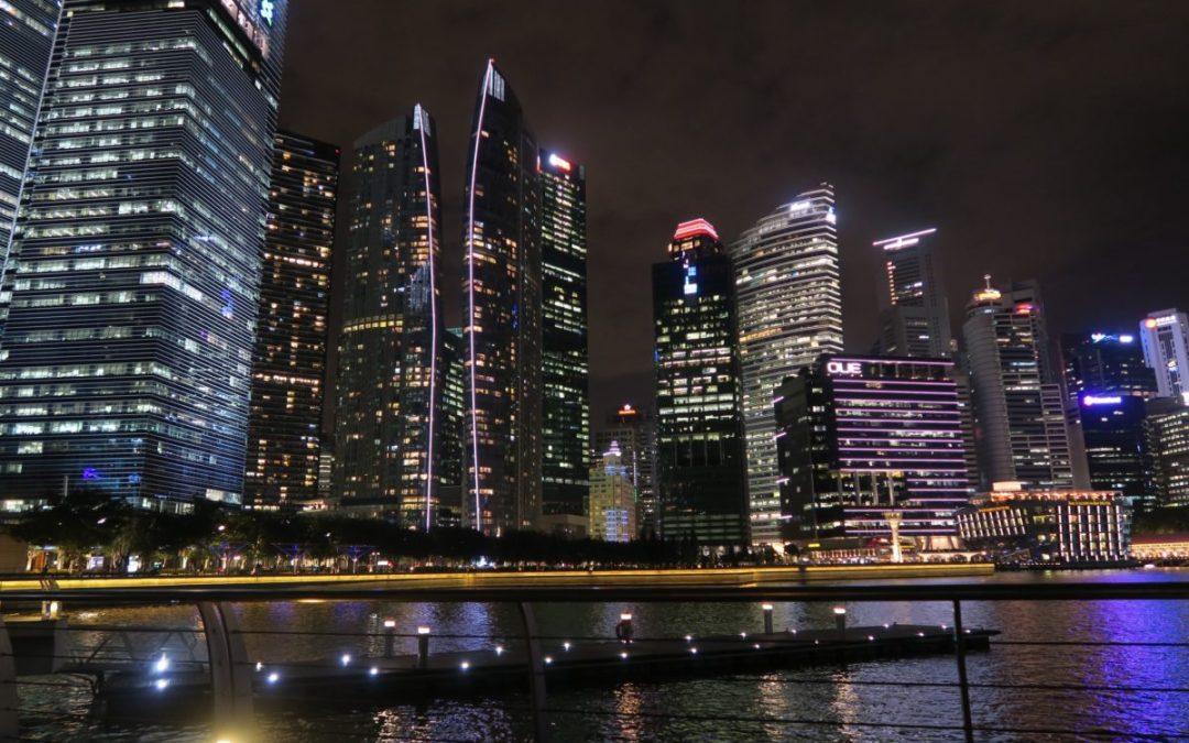 Singapur-Vita