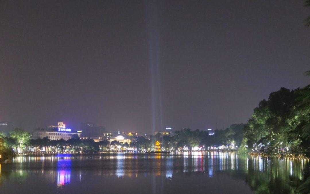 Hanoi-Vita