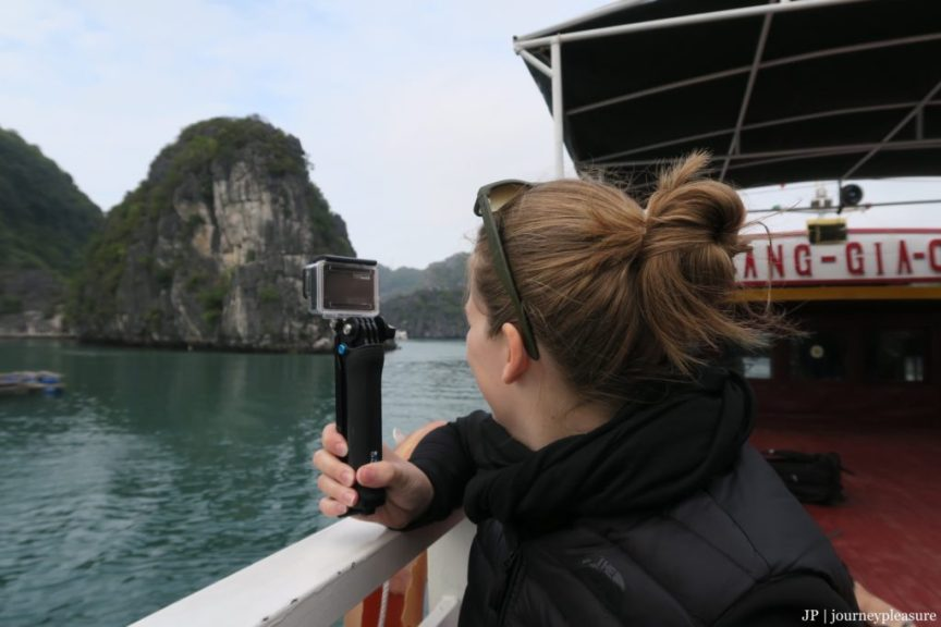 Video Halong Bay