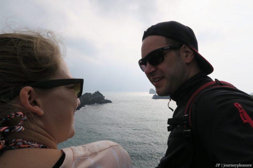 Monkey Island Halong Bucht