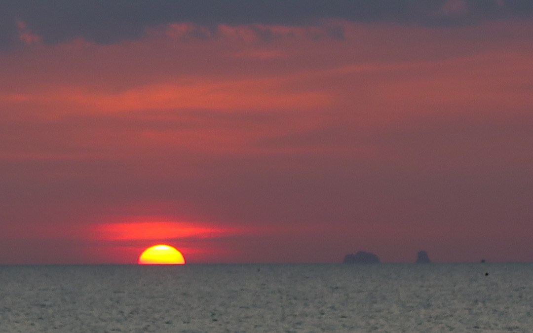 Neue Insel: Koh Lanta