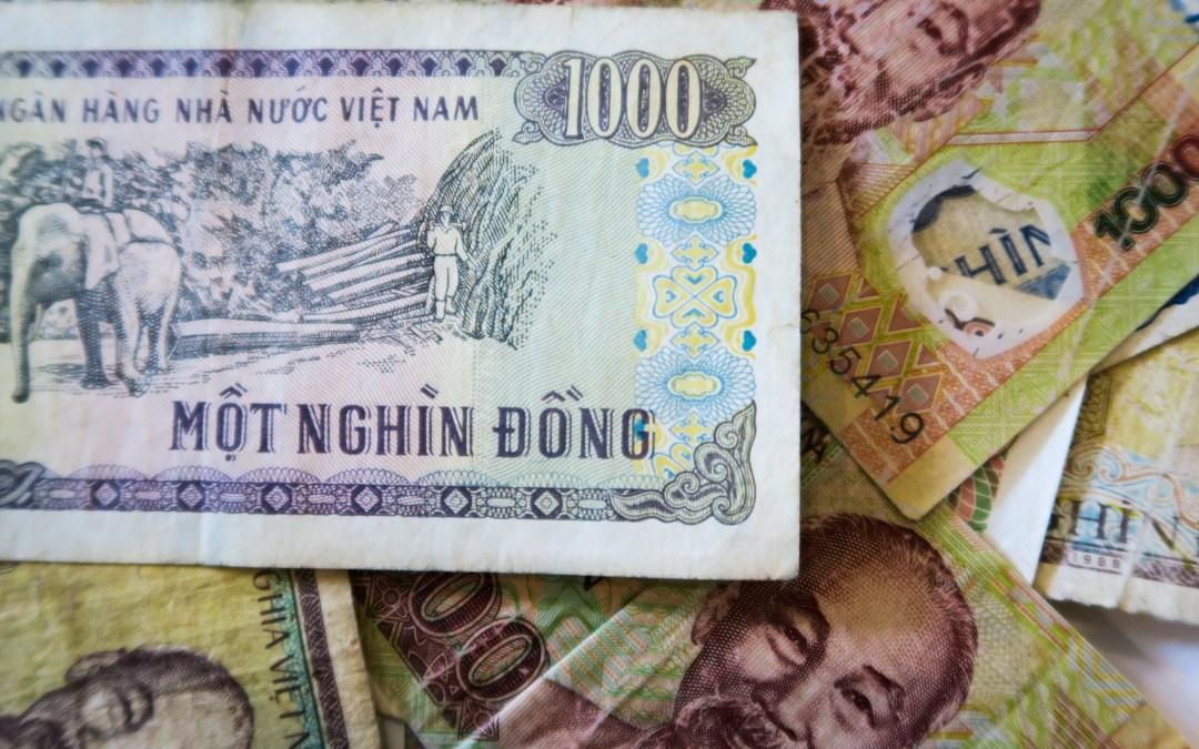Weltreise-Kosten: 15 Tage Süd-Vietnam