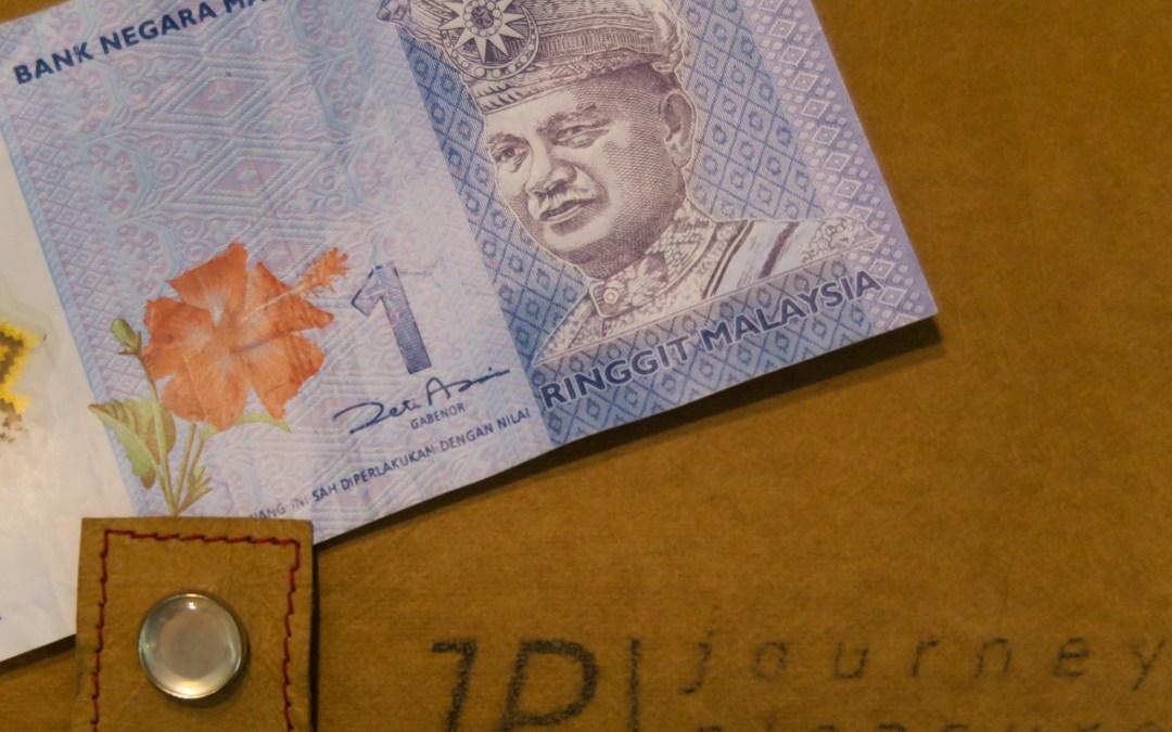 Weltreise-Kosten: 4 Tage Kuala Lumpur