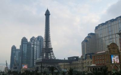Tagesausflug nach Macau