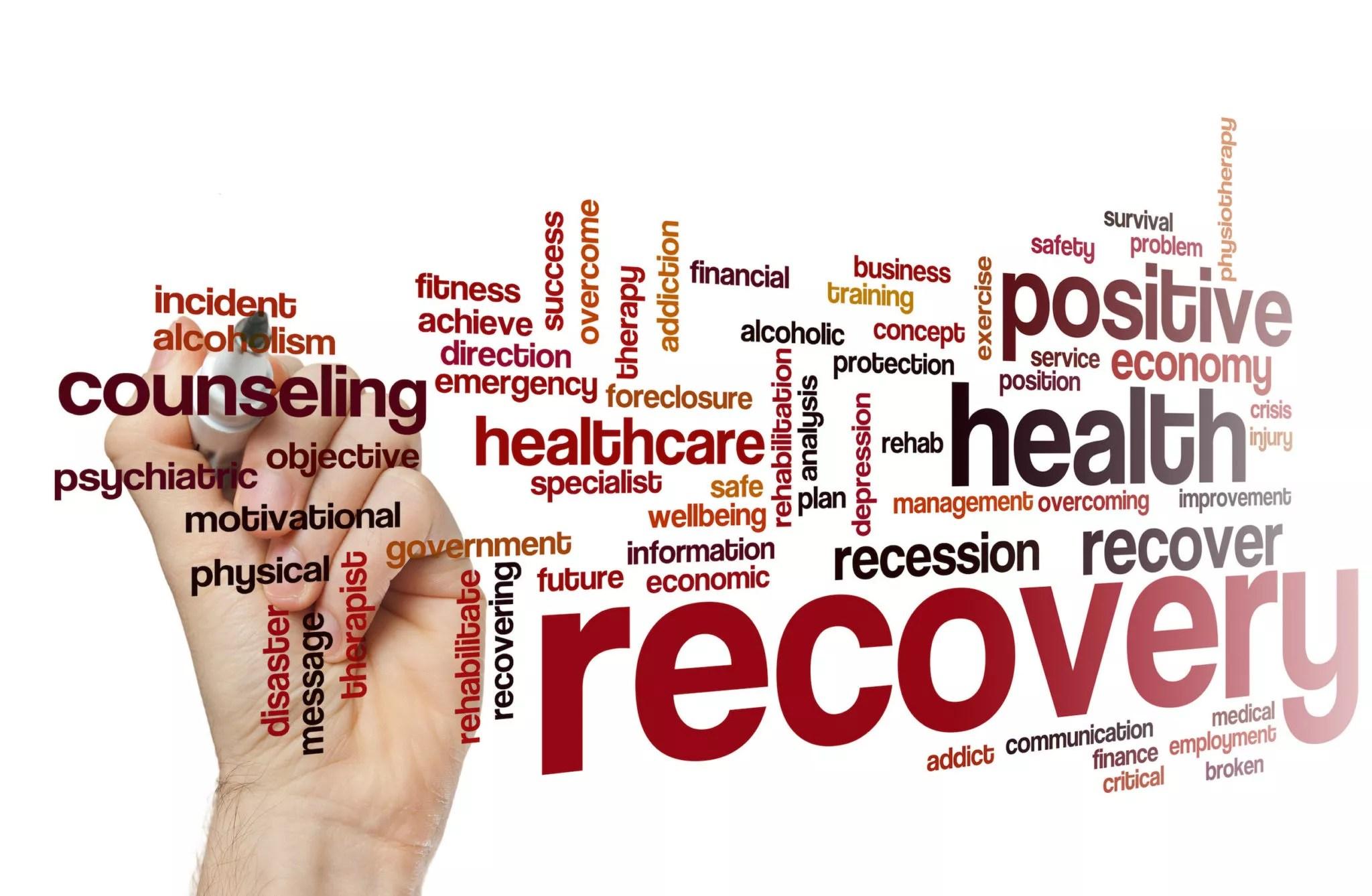 Common Defense Mechanisms Of Addiction