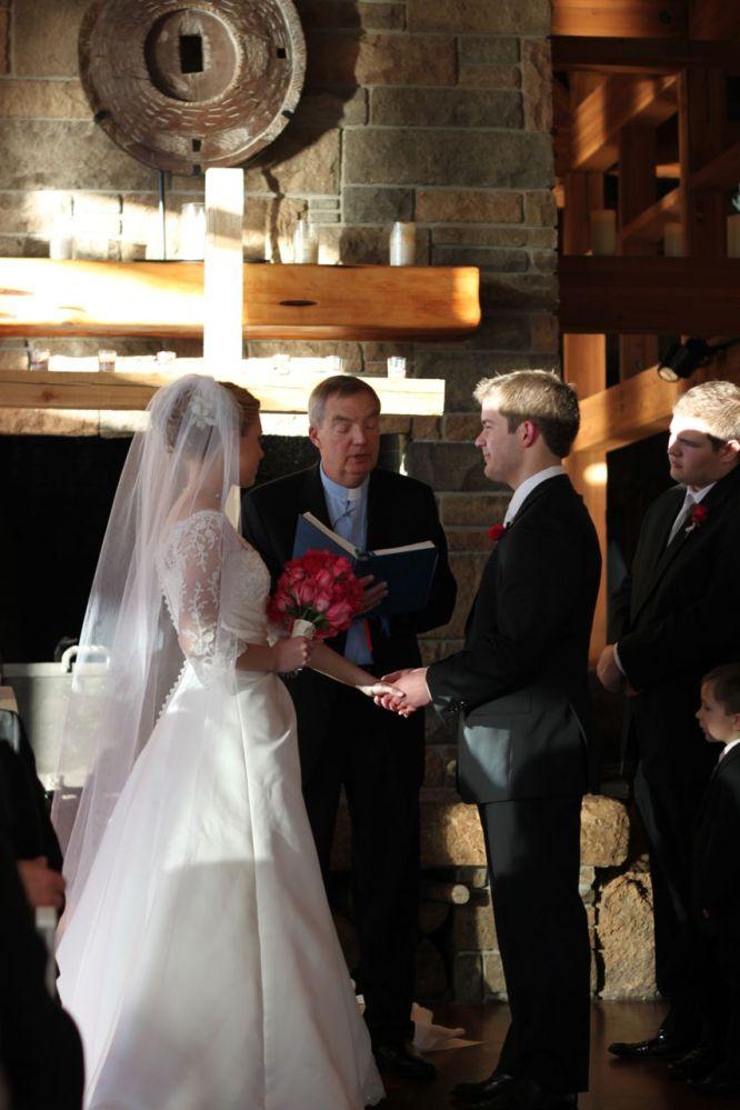 Meet the Congers - Hollie and Jordan's Spectacular Wedding (5/6)