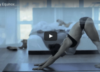 Check out this amazing yoga!!!