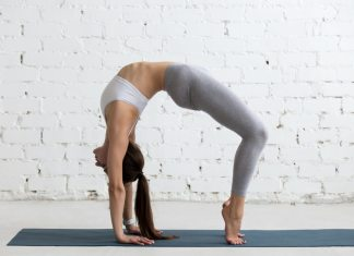 Follow this yogi's journey and check out her posts on how to improve your own yoga practice.