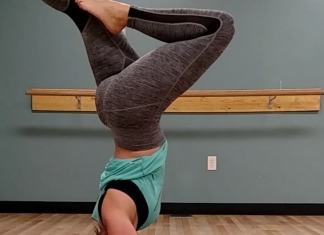 Super cute and inexpensive pairs of yoga pants