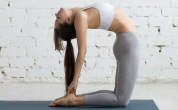 Having a go-to yoga playlist is a must!