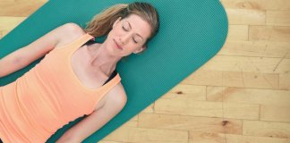 10 Techniques to Have an Out of This World Savasana and How to Pronounce Savasana