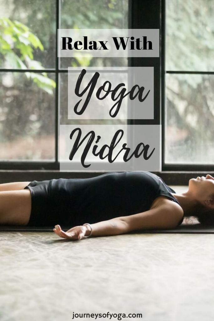 Robin Carnes Yoga Nidra is one of the best Yoga Nidras that I have tried. The many benefits of this simple practice include...