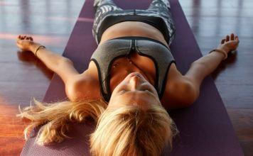 Why you should try YogaGlo Yoga Nidra.