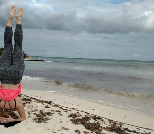 My Yoga Journey; Past, Present, Future