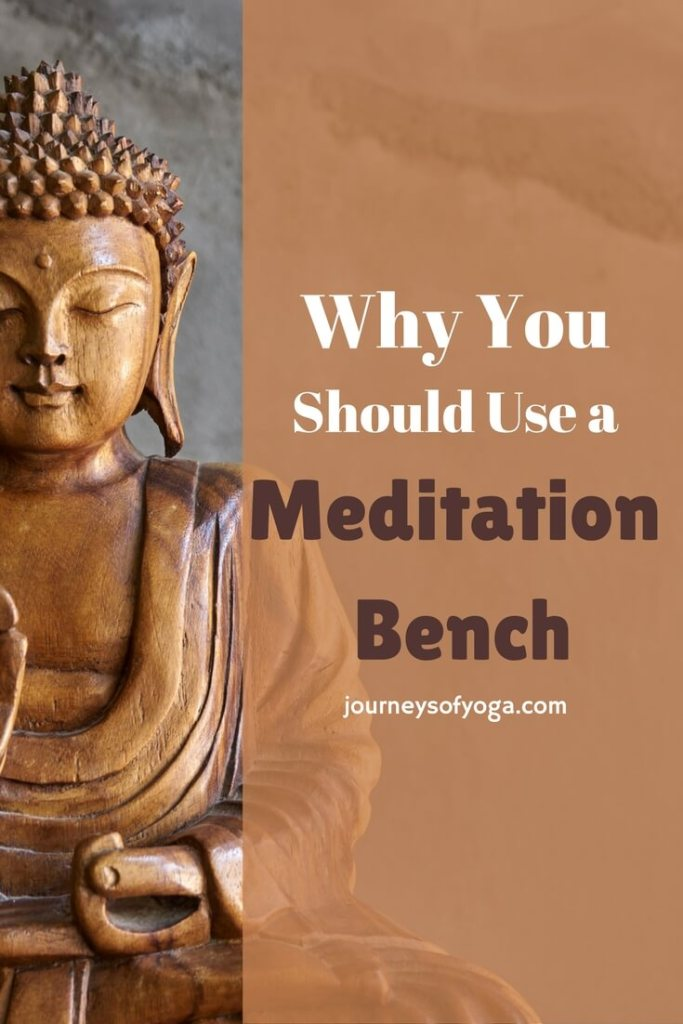 Using a meditation bench can completely change your meditation practice. Read the article to find out more.