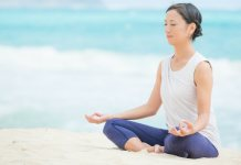 Simply put, Yoga Sutra 1.2 means that when we do yoga, we keep our minds from wondering. This is not so easily done, however. There are tools that yoga provides us with that can help. The first tool is...